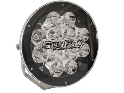 LED kaukovalo SF912
